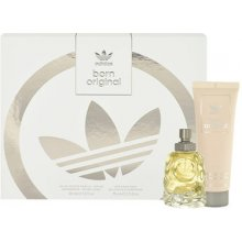 Adidas Born Original, Edt 30ml + 75ml...