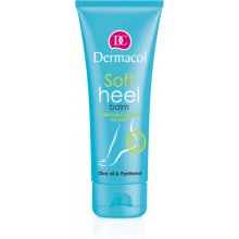 Dermacol Soft Heel Balm, Cosmetic 100ml...