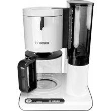 Кофеварка BOSCH TKA8011 Styline белый