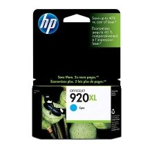 Tooner HP 920XL helesinine Officejet tint...