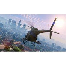 Mäng Cenega Grand Theft Auto V PC