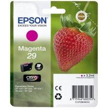 Tooner Epson tint Singlepack Magenta 29...