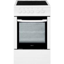 Плита BEKO Ceramic cooker CSS57000GW