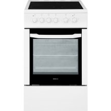 Pliit BEKO Ceramic cooker CSS57000GW