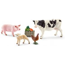 Schleich Farm Life My First Farm Animals
