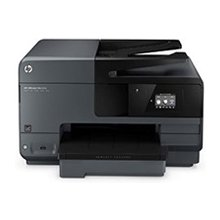 Printer HP OfficeJet Pro 8610 eAiO
