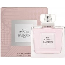 Balmain Eau D'Ivoire 50ml EDT Spray