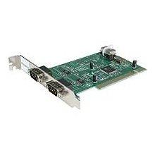 StarTech.com 2 Port 16950 Serial PCI Card...