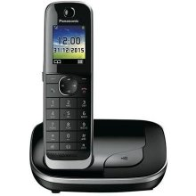 Telefon PANASONIC KX-TGJ310GB must