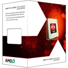 Процессор AMD FX-4300 X4, AM3+, 3,8 GHz...