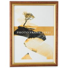 SAVEX Pildiraam 30x40cm, helepruun