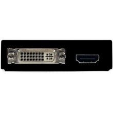 StarTech.com USB32HDDVII, USB, DVI-I, HDMI...
