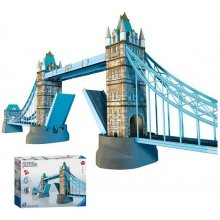 RAVENSBURGER 216 Elements 3D London Bridge