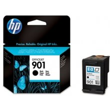 Тонер HP INK CARTRIDGE чёрный NO.901/4ML...