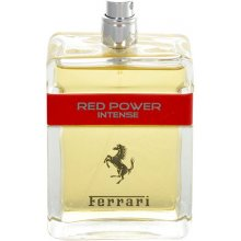 FERRARI Red Power Intense, EDT 125ml...
