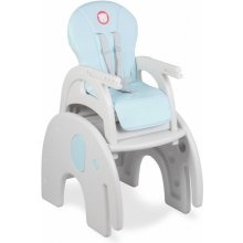 Lionelo Eli High chair blue