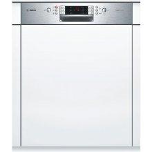 Посудомоечная машина BOSCH SBI65N95EU (EEK:...