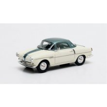 Matrix Fiat 600 Viotti Coupe 1959