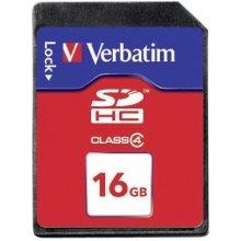 Флешка Verbatim SECURE цифровой CARD 16GB C4...