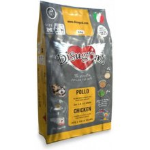 Disugual Adult Large Dog - Chicken - 12kg |...
