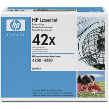 Тонер HP Q5942XD 42X LaserJet Toner...
