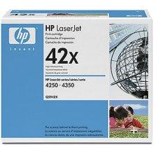 Tooner HP Q5942XD 42X LaserJet Toner...