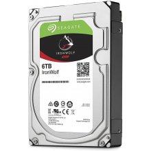 Kõvaketas Seagate HDD | | IronWolf | 6TB |...