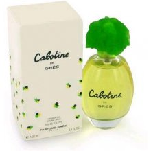Gres Cabotine 100ml EDT Spray