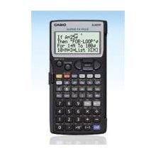 Калькулятор Casio FX 5800 P