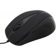 ESPERANZA оптическая мышь SIRIUS EM102K USB