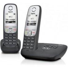 Telefon Gigaset A415 A DUO must
