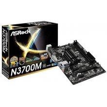 Emaplaat ASRock N3700M Intel N3700 mATX