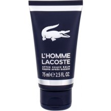 Lacoste L´Homme Lacoste 75ml - Aftershave...