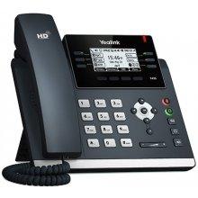 Yealink IP Telefon SIP-T42(S)