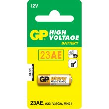 GP Batteries 23A High Voltage, Alkaline...