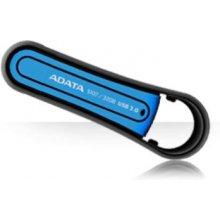 Mälukaart ADATA S107 32 GB, USB 3.0, Blue