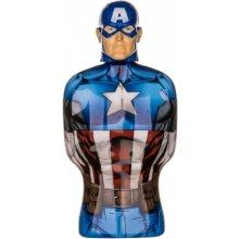 MARVEL Avengers Captain America 350ml -...