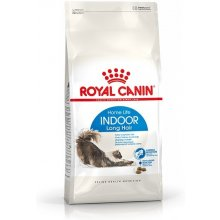 Royal Canin Indoor Long Hair kassitoit 4 kg