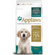 Applaws Puppy Chicken Small&Medium 2kg