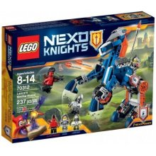 LEGO NEXO KNIGHTS 70312 Lance`s Mecha Horse
