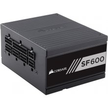 Toiteplokk Corsair SF Series SF600-600 Watt...