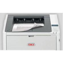 Принтер Oki B512dn Laserdrucker s/w