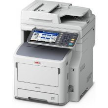 Printer Oki AiO MB770dfnfax 45387404