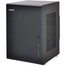 Корпус LIAN LI PC-Q33B чёрный