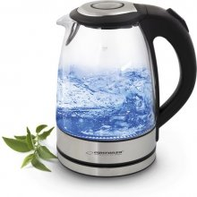 Veekeetja ESPERANZA Electric kettle YOSEMITE...