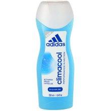 Adidas Climacool, dušigeel 250ml, dušigeel...