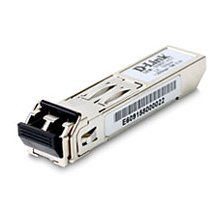 D-LINK 1-Port MiniGBIC to 1000BaseLX...