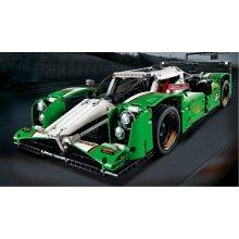 LEGO ® Technic 42039 Langstrecken-Rennwagen