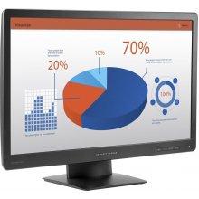 Monitor HP P242va