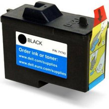 Tooner DELL A940/A960 Black Ink, black...